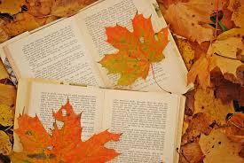 Autumn Writing Group
